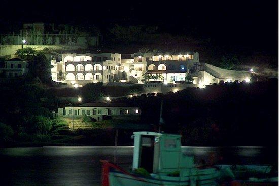 Hotel Marou Agia Pelagia