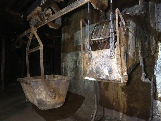 Erzgrube Büchenberg