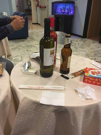 Astoria Hotel: アストリア アルベロベッロ