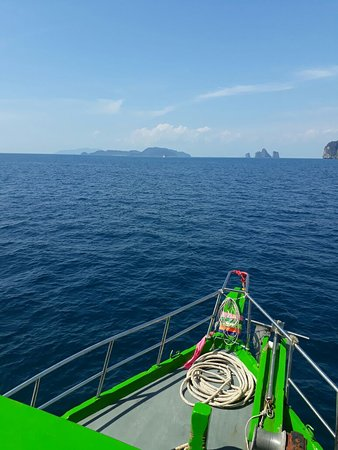 Trang Island Hopping - Day Tours