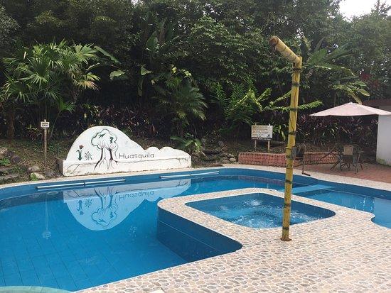Cotundo, Ecuador: photo2.jpg