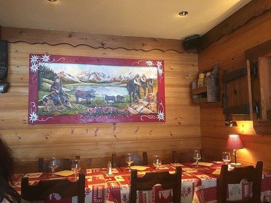 Meilleur Restaurant Thollon Les Memises