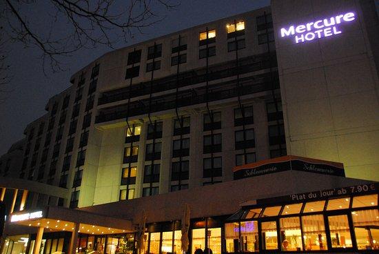 Hotel Mercure Sud Saarbrucken