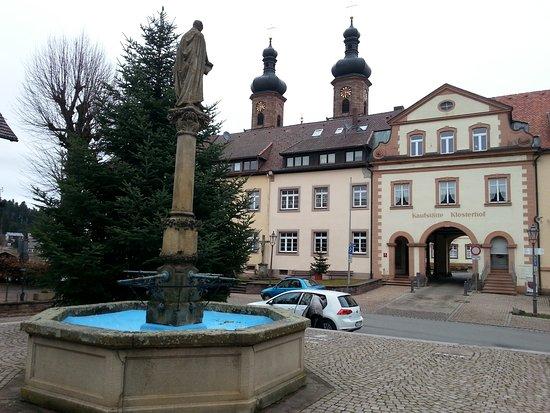 St. Peter im Schwarzwald, Germany: 20161225_153041_large.jpg
