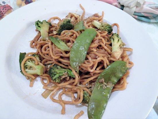 Chinese Food Manatee Ave
