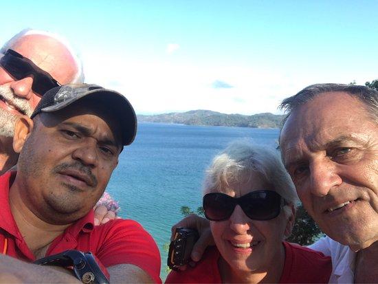 Ricozz Tours Costa Rica