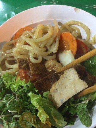 Mr Son, Khu Am Thuc 62