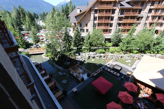 Four Seasons Resort and Residences Whistler Φωτογραφία