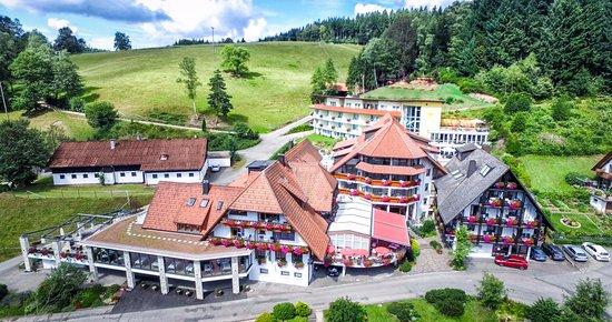 Hotel Adler Wellneb