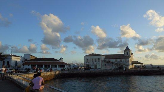 Ponta de Humaita