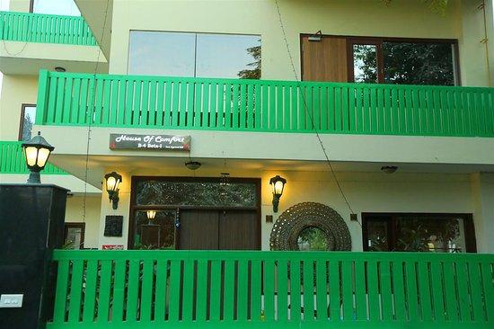 House Of Comfort Picture Of House Of Comfort Noida Tripadvisor