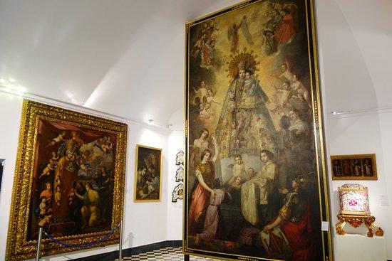 Museo Mariano Virgen de los Desamparados