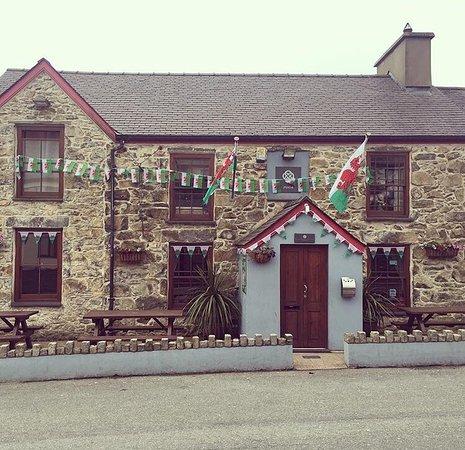 Llithfaen, UK: Tafarn y Fic