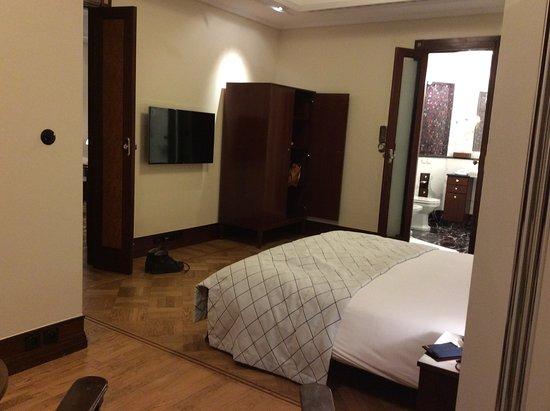 Hotel Rialto Photo