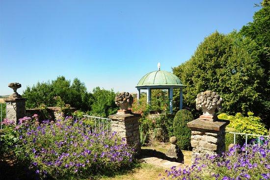 Henri le Sidaner Gardens