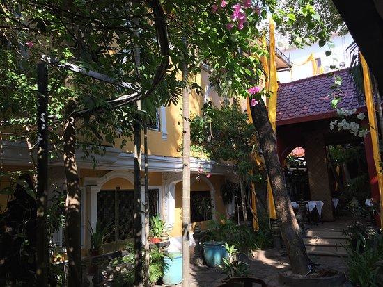 Bopha Siem Reap Boutique Hotel: photo0.jpg