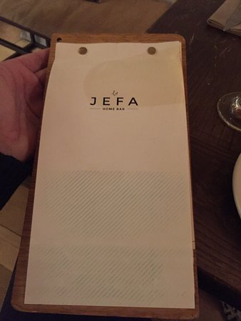 Photo3 Jpg Picture Of La Jefa Home Bar Madrid Tripadvisor