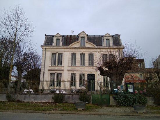 Mortagne-sur-Gironde, Francia: IMG_20170129_093750_large.jpg