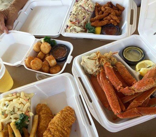 On the Bay Seafood: photo1.jpg