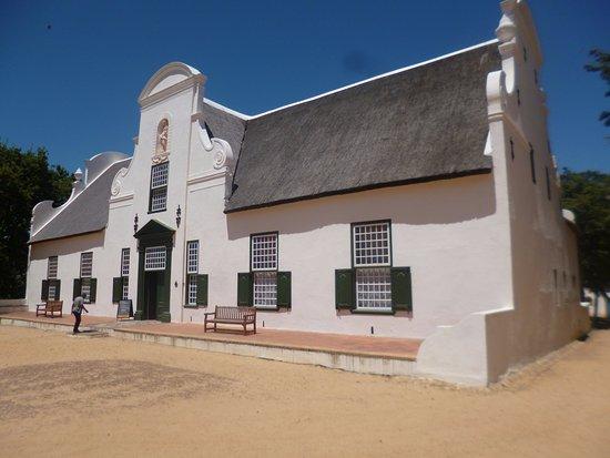 Constantia, Sudáfrica: Wine