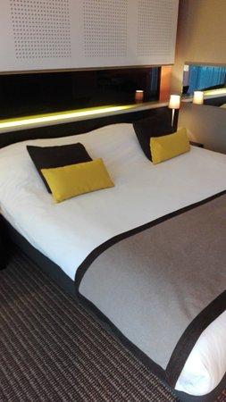 Diana Hotel Restaurant & Spa: IMG_20170128_154718_large.jpg