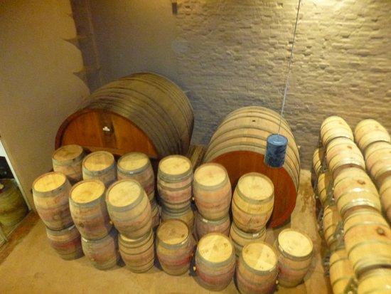 Constantia, Güney Afrika: Wine