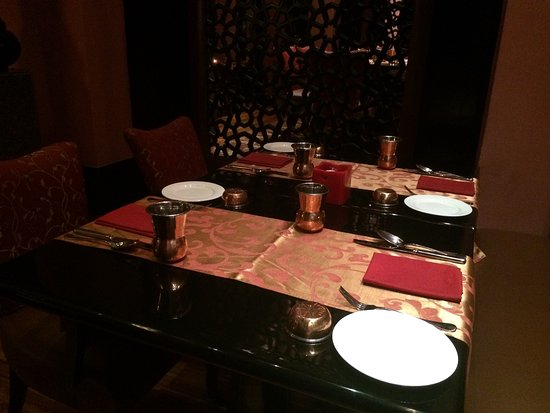 Nawab Saheb : Dining Tables