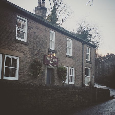 Chinley, UK: photo0.jpg