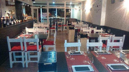 imagen S3 Steak House en A Coruña