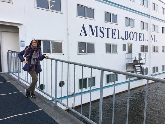 Amstel Botel: photo0.jpg