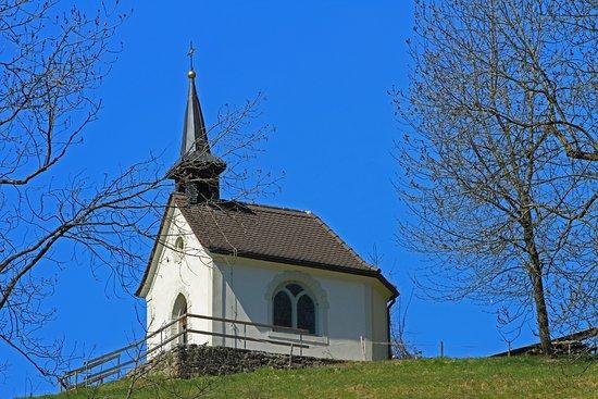 Klaus, Østerrike: Kapelle