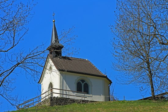 Klaus, ออสเตรีย: Kapelle