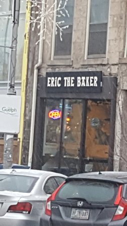 Eric the Baker: Find this place!!!!