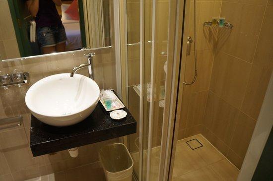 燕京酒店照片
