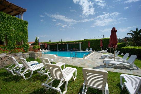 Bilde fra Castello Rosso Hotel