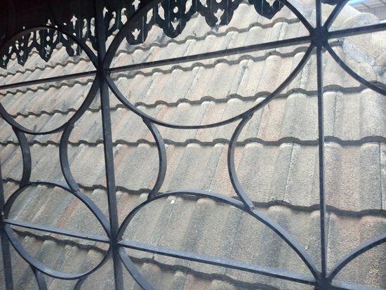 Lamai Apartment: Вид из второго окна