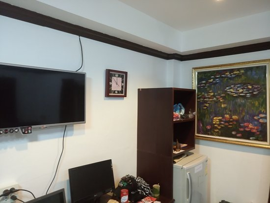 Lamai Apartment: Собственно номер