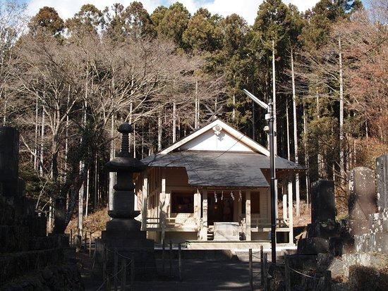 Hitoana Fujiko Ruins