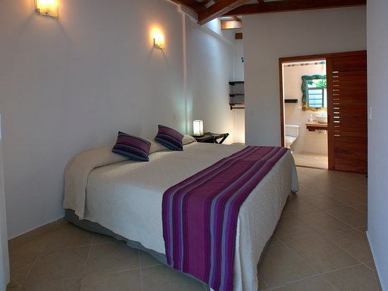 Hotel Galapagos Suites: Double Room