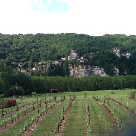 Chateauneuf-sur-Charente, ฝรั่งเศส: photo0.jpg