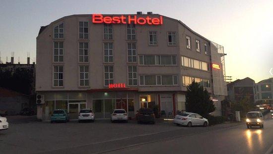 Best Hotel Bursa