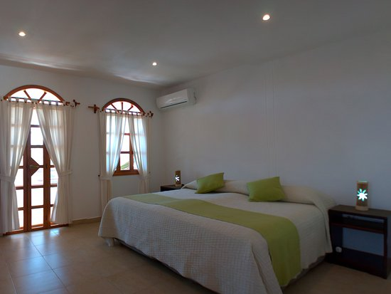 Hotel Galapagos Suites: Triple Room