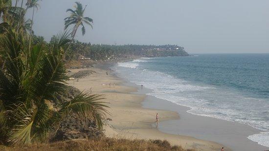Doctors Ayurveda and Yoga centre: ein paar Schritte zum Strand