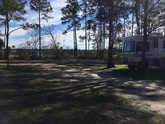 Rustic Sands Resort Campground Updated 2018 Reviews Mexico Beach Fl Tripadvisor