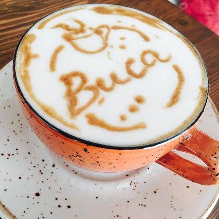 Buca Breakfast Lunch Coffee