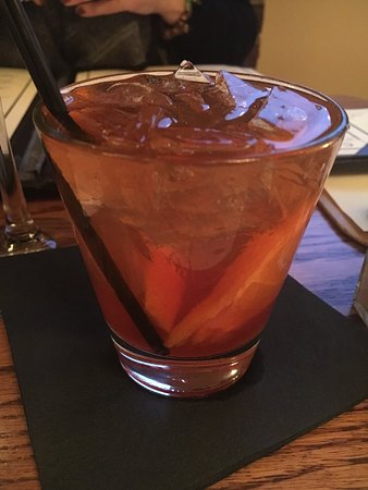 Barre, VT: Old fashioned