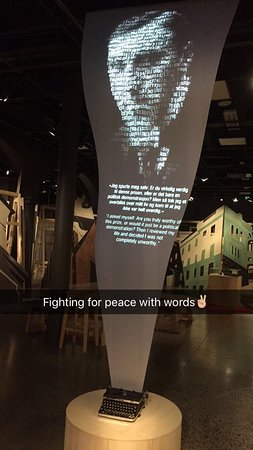 The Nobel Peace Center: photo1.jpg