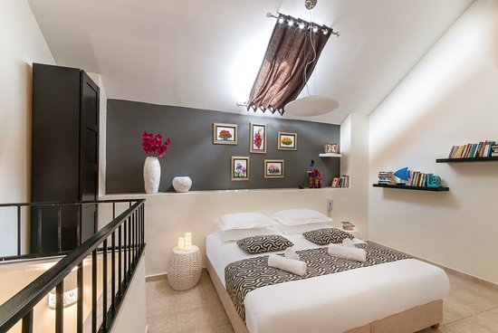 Sweet Inn Apartments - Jaffa Street