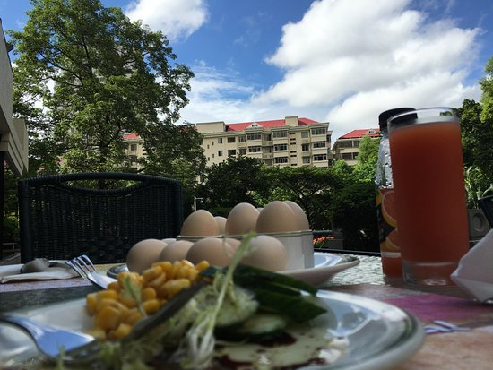 Bilde fra The Garden Hotel Guangzhou