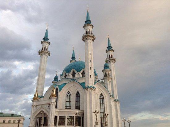 Tour Gratis Kazan